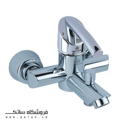 شیر حمام تنسو 2 قهرمان