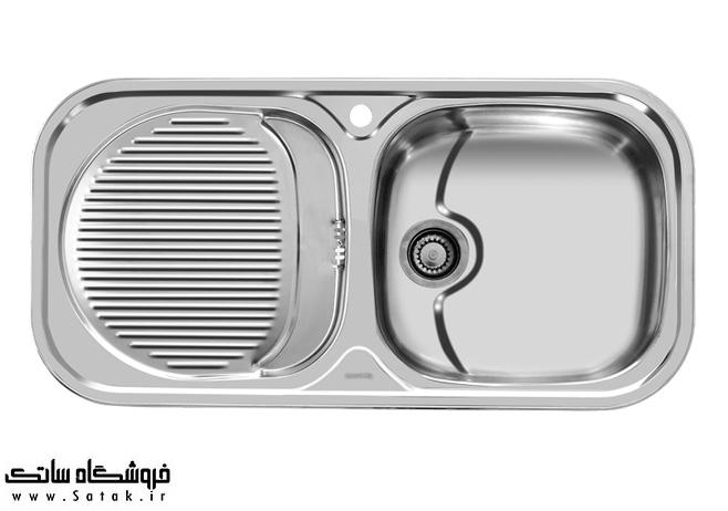 سینک اخوان مدل 109