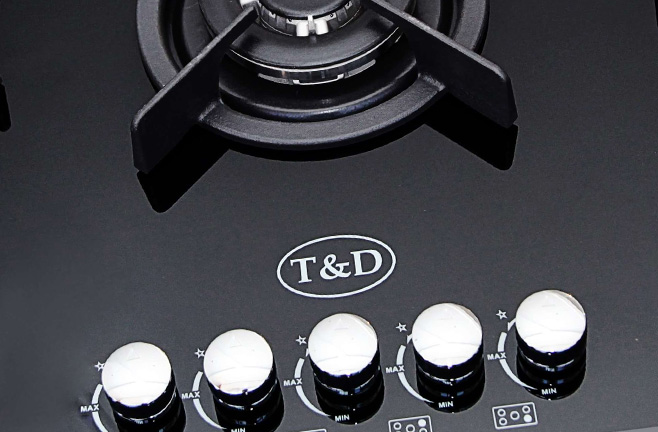 گاز t&d 106
