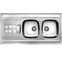 سینک اخوان مدل 150sp