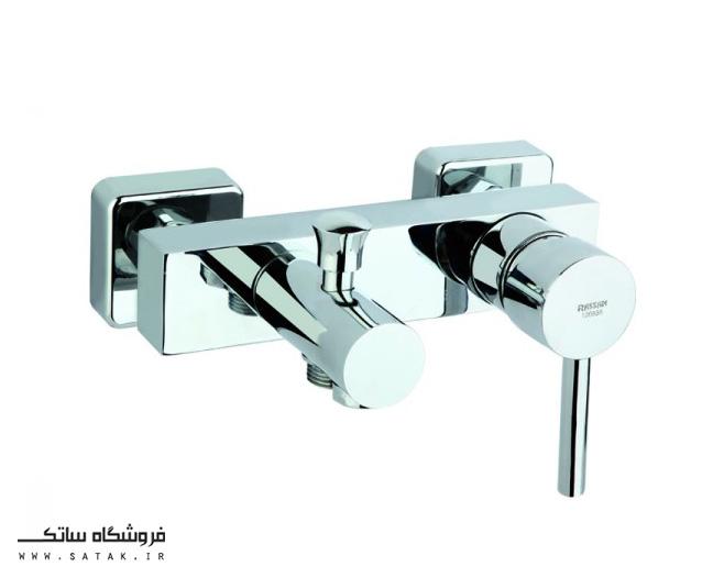 شیر حمام راسان مدل اسکار