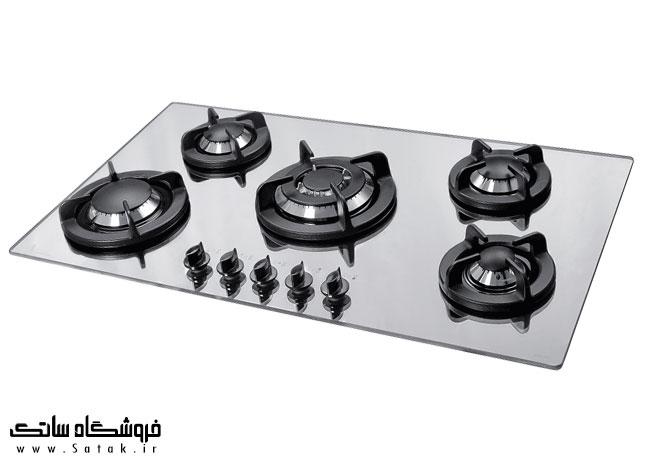 گاز صفحه ای اخوان مدل ونوس 7
