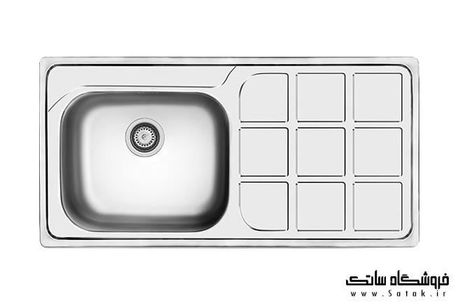 سینک کن مدل 7034