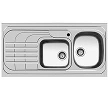 سینک روکار اخوان مدل 74