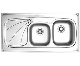 سینک فرامکو مدل 27