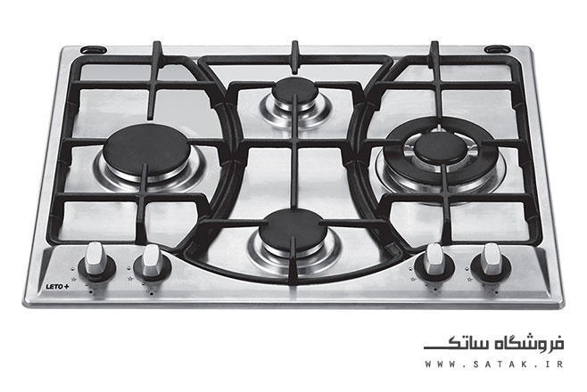 گاز آشپزخانه لتو مدل Ps 6