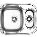سینک ظرفشویی لتو مدل TX 31