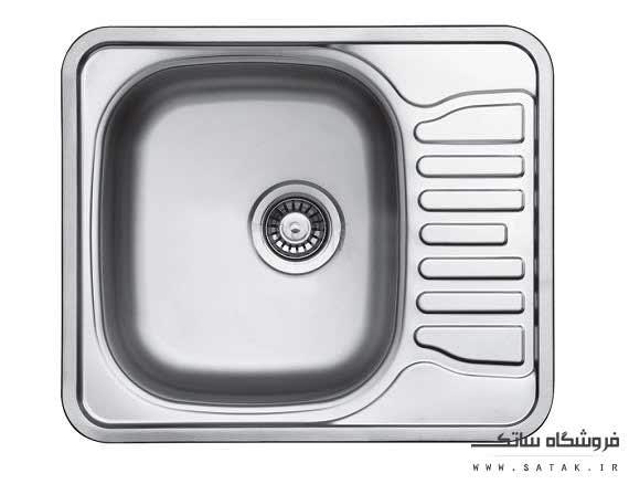سینک ظرفشویی TX 36 لتو