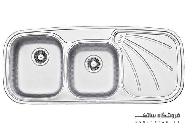 سینک لتو مدل Tx 7