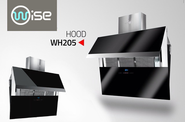 هود وایز مدل 205