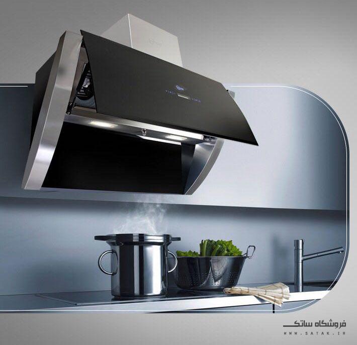 هود آشپزخانه وایز 203