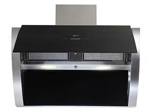 هود آشپزخانه وایز مدل 203