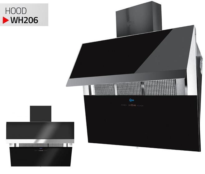 هود 206 وایز