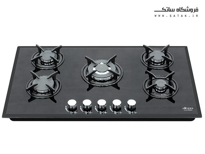 گاز آشپزخانه داتیس مدل dg 503