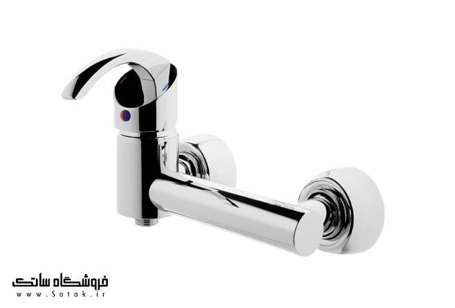 شیر توالت ارغوان البرز روز