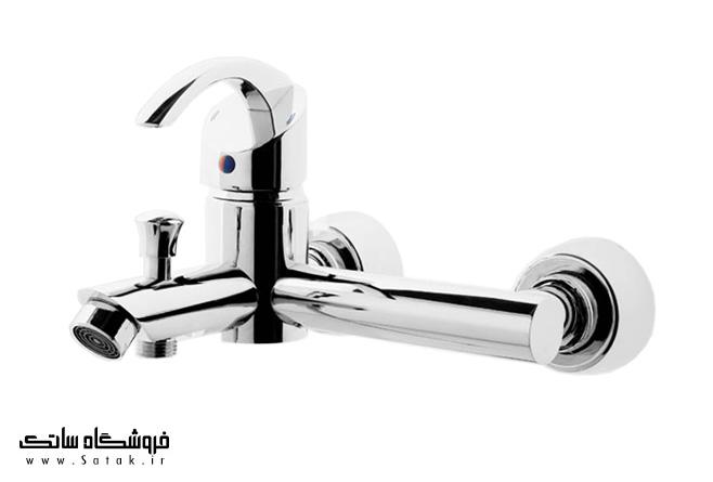 شیر حمام ارغوان البرز روز