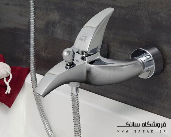 شیر حمام جنسیس