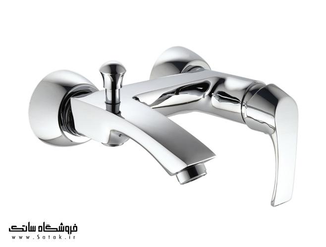 شیر حمام یونیک البرز روز