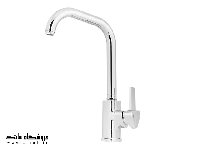 شیر ظرفشویی البرز روز مدل رویا