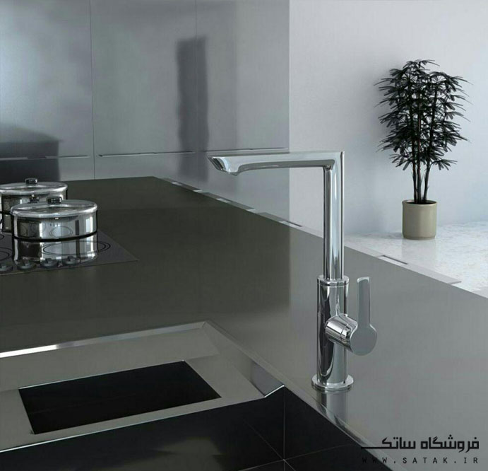 شیر ظرفشویی ریتا