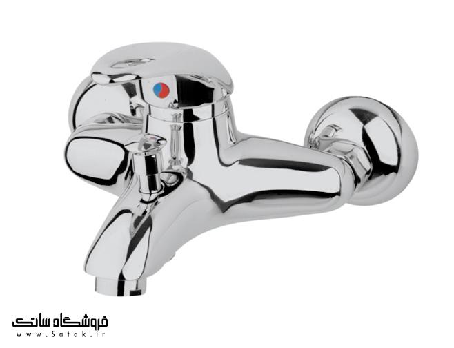 شیر حمام مرجان البرز روز
