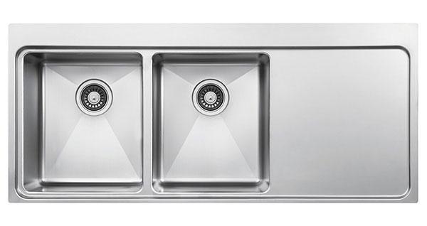 سینک ظرفشویی TX 58 لتو