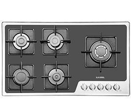 گاز صفحه ای ایلیا استیل مدل G 517