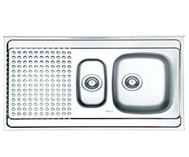 سینک روکار داتیس مدل D-A 122