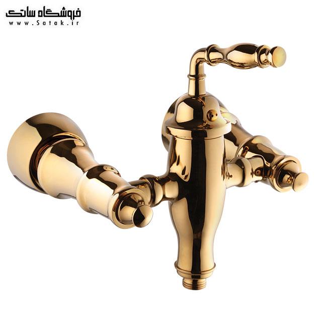 شیر توالت پرستیژ طلایی البرز روز