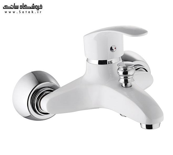 شیر حمام مروارید سفید البرز روز