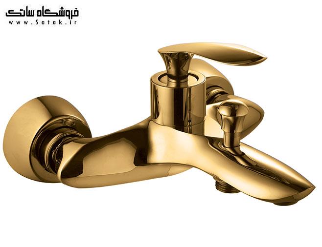 شیر حمام کلودی طلایی البرز روز