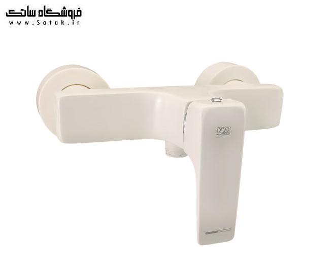 شیر توالت اراتو سفید kwc