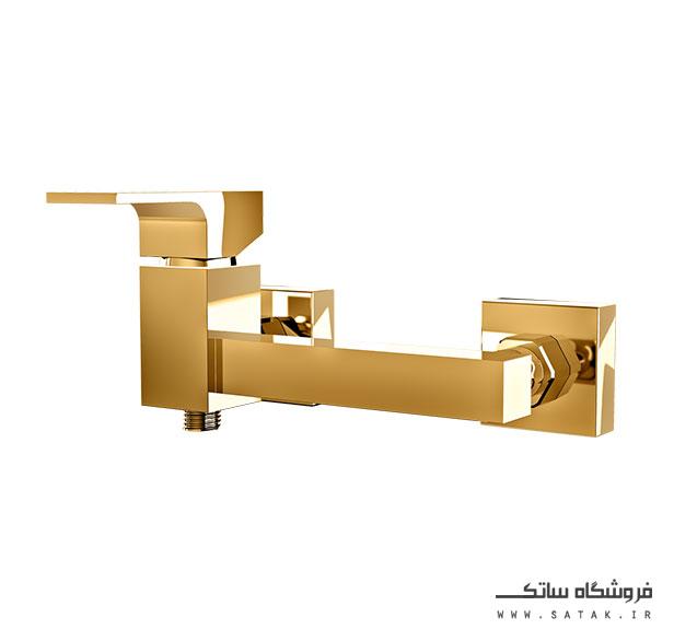 شیر توالت طلایی گرانا مدل F1G