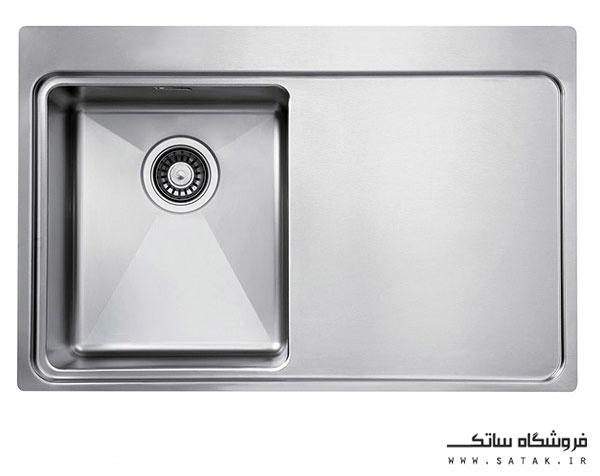 سینک ظرفشویی tx55