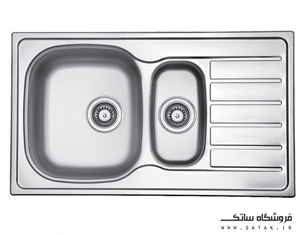 سینک آشپزخانه لتو tx45