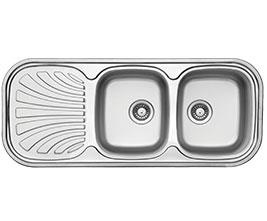 سینک 308 تی اند دی