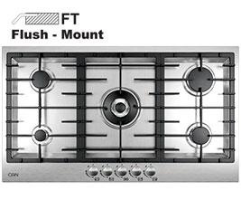 گاز کن مدل 532SF