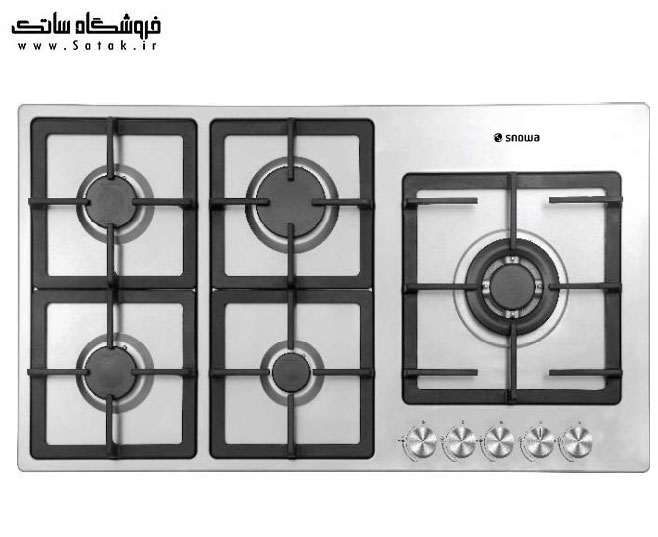 گاز اسنوا ss19504