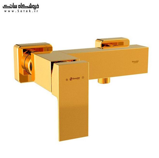 شیر توالت اروپا طلا