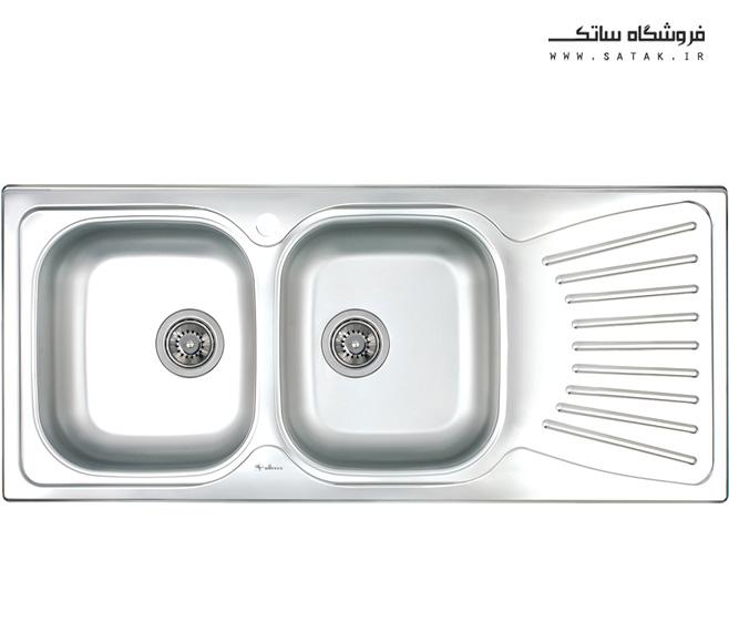 سینک داتیس مدل 125