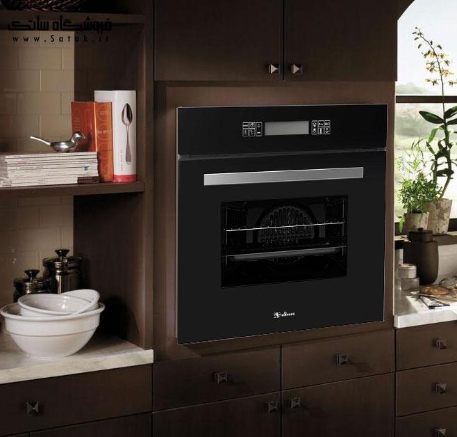 فر آشپزخانه داتیس مدل 646