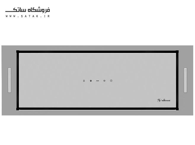 هود داتیس مدل گلوریا سفید