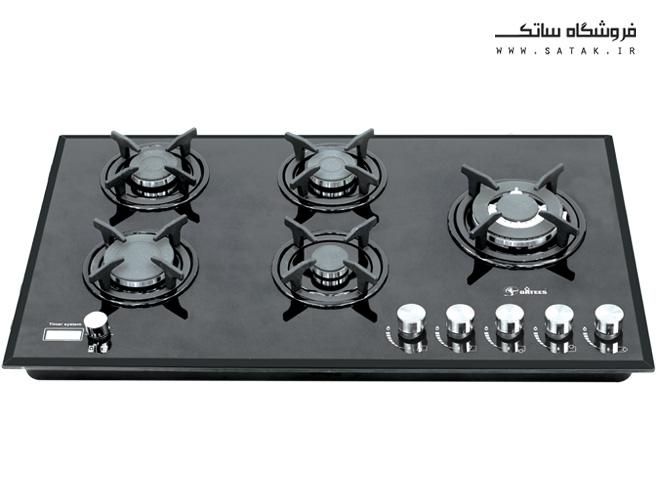 گاز داتیس DG 508td