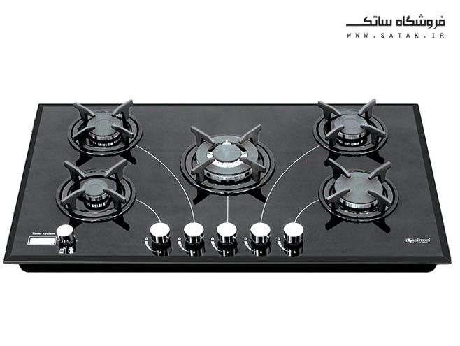گاز داتیس مدل dg 505td
