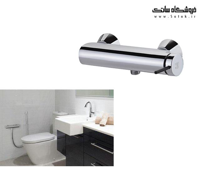 شر توالت زو kwc