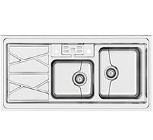 سینک کن مدل 9041 روکار