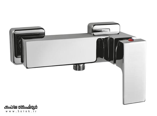 شیر توالت البرز روز مدل رایان