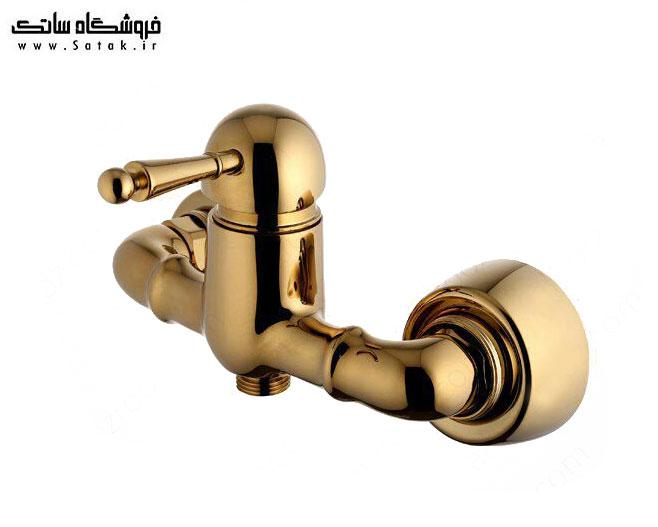 شیر توالت مارتین طلایی البرز روز