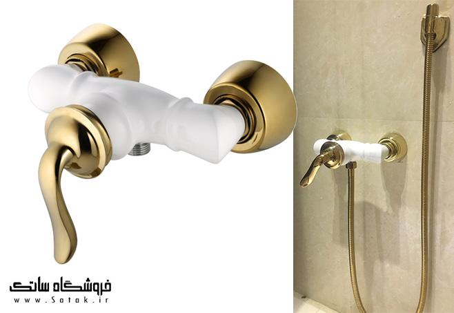 شیر توالت نیلا البرز روز
