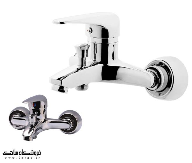 شیر حمام باران البرز روز